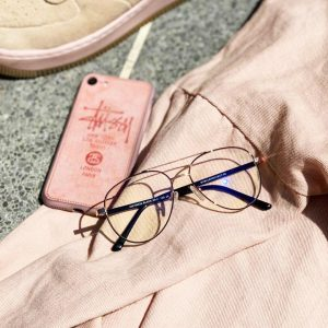 Myblue protect : les lunette, un accessoire de mode